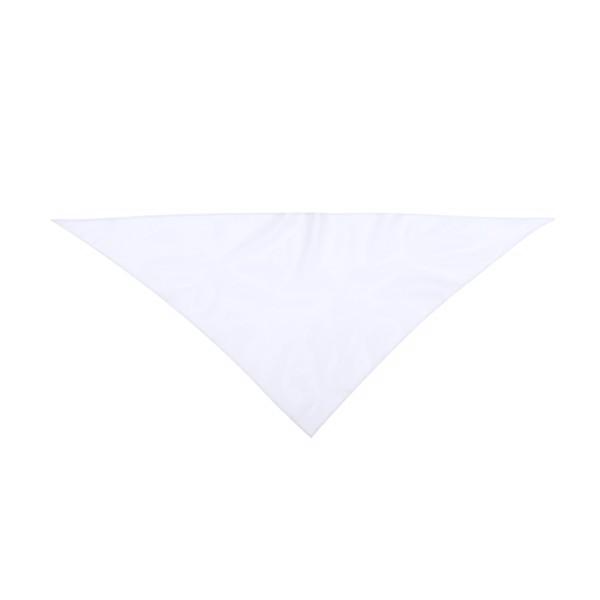 Pañoleta Plus - Blanco