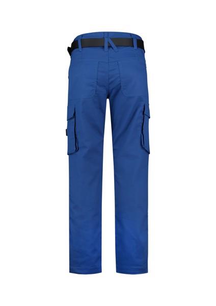 Pracovní kalhoty dámské Tricorp Work Pants Twill Women - Královská Modrá / 34