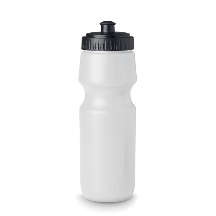 Sportovní lahev 700 ml Spot Seven - white