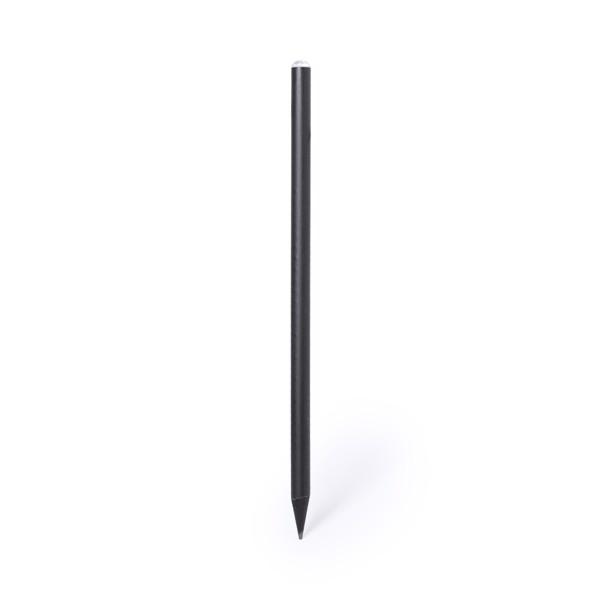 Pencil Kenti - White