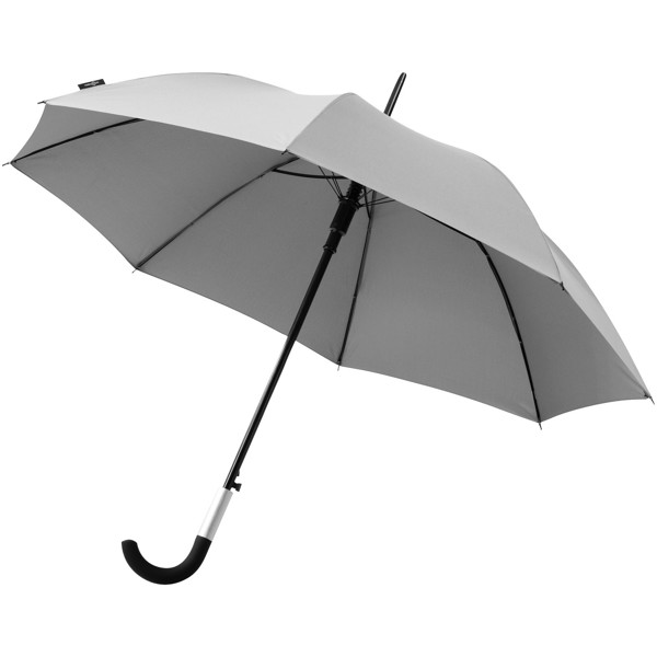 "Arch 23"" auto open umbrella - Grey"