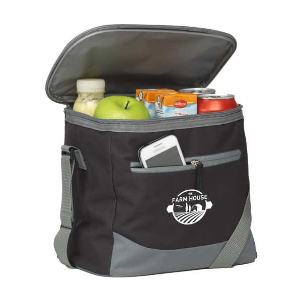 Fresco cooler bag - Black