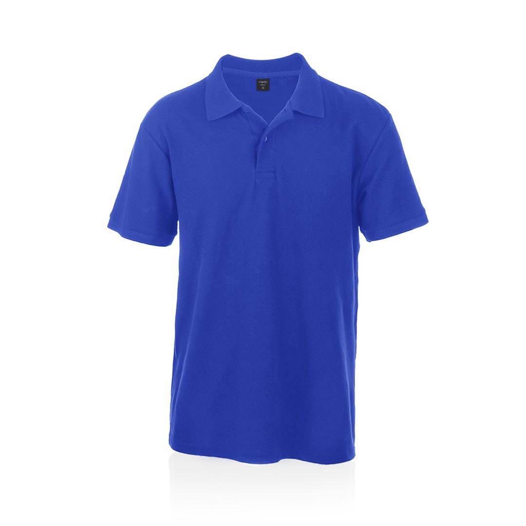 Polo Bartel Color - Azul / XXL