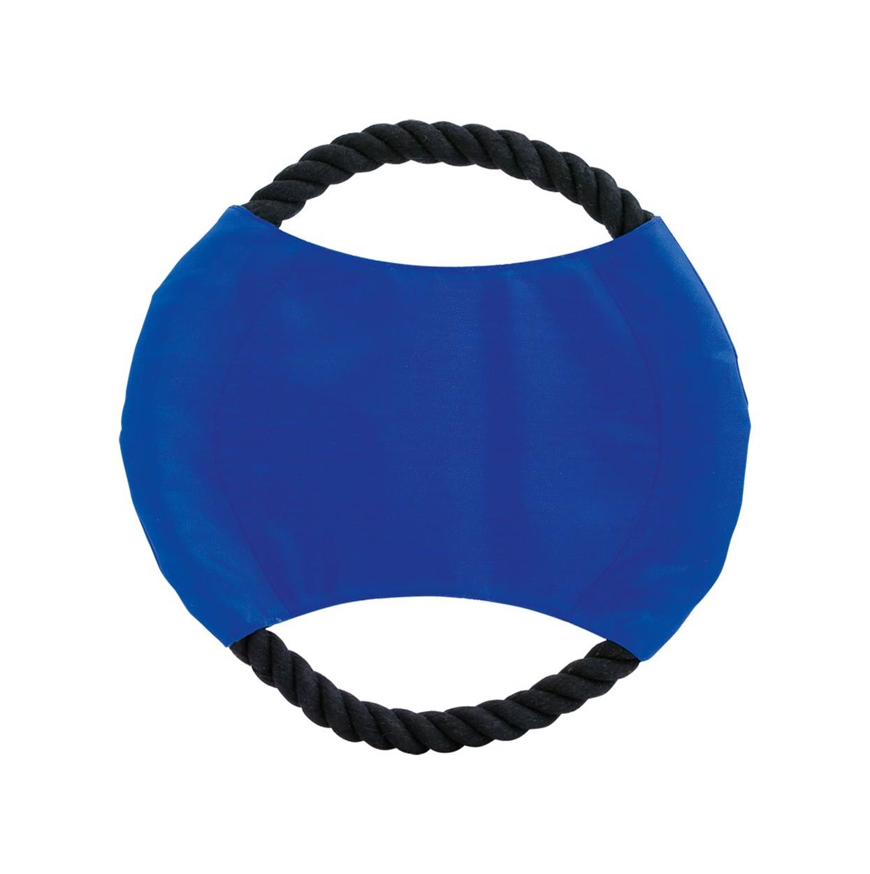 Frisbee Pro Psy Flybit - Modrá