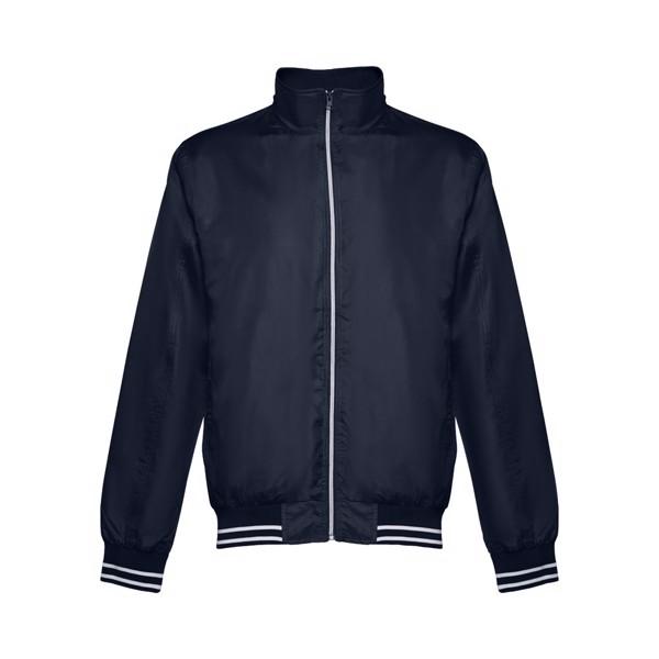 THC OPORTO. Pánská sportovní bunda - Námořnická Modrá / XXL