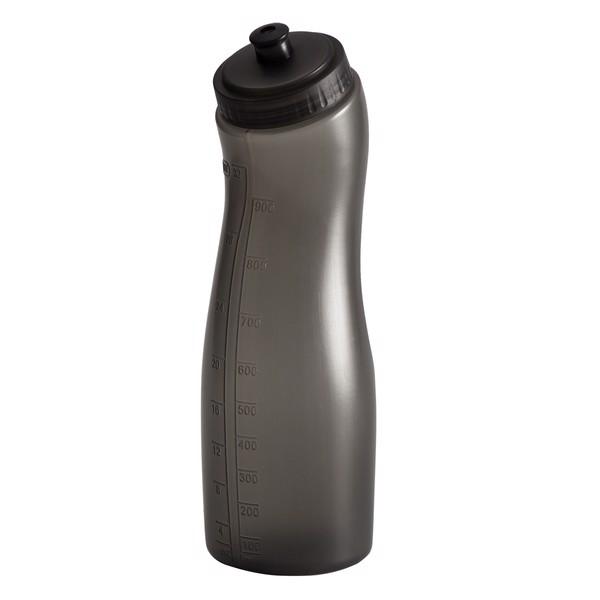 Bidon Bent 1000 ml - Czarny