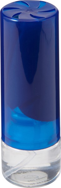PET screen cleaning spray - Blue