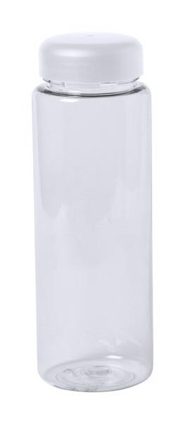 Sticlă Sport Kabort - Alb / Transparent