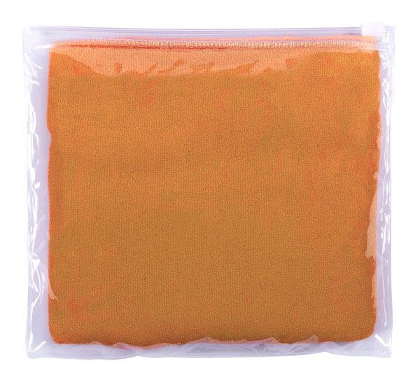 Prosop Kotto - Portocaliu
