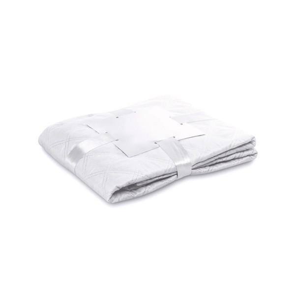 Blanket Konjor - White