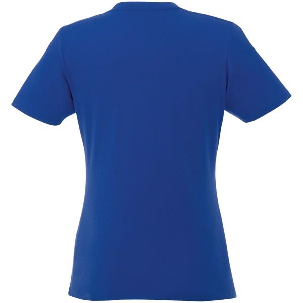 Heros short sleeve women's t-shirt - Blue / XXL