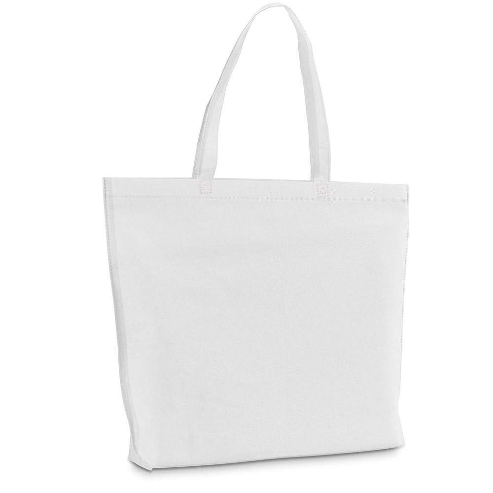 BEACON. Bag - White