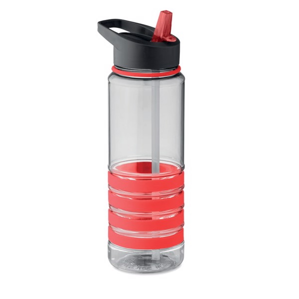 Tritan bottle 750ml Ringo - Red