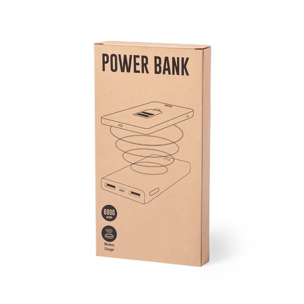 Power Bank Kalery