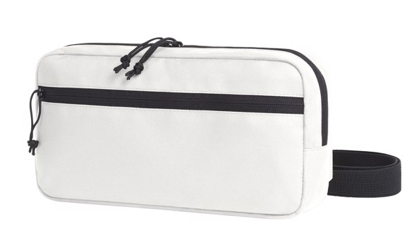 One-Shoulder Bag Trend - Off-White
