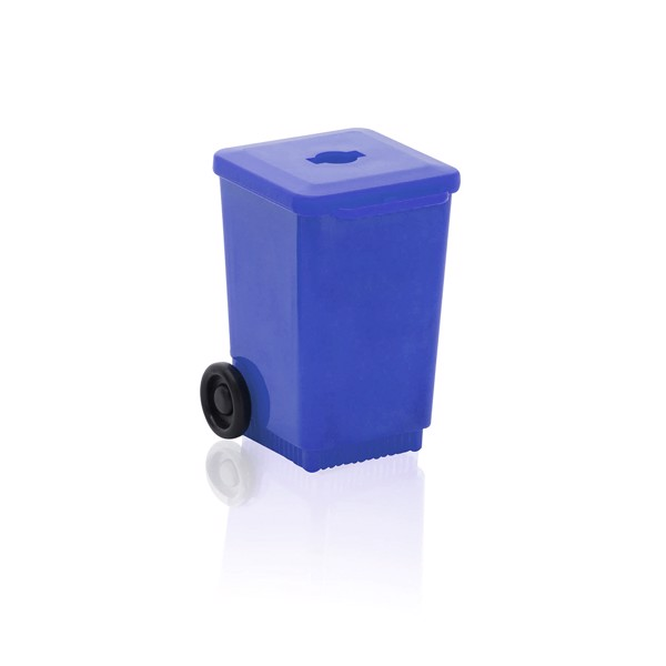 Sacapuntas Longi - Azul