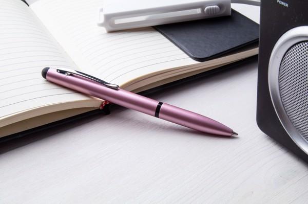 Kuličkové Pero Lintal - Růžová