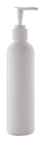 Gel za čiščenje rok Pumpy, 250 ml - White