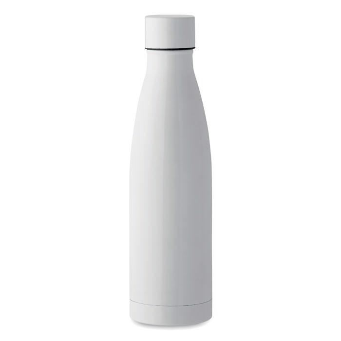 Double wall bottle 500ml Belo Bottle - White