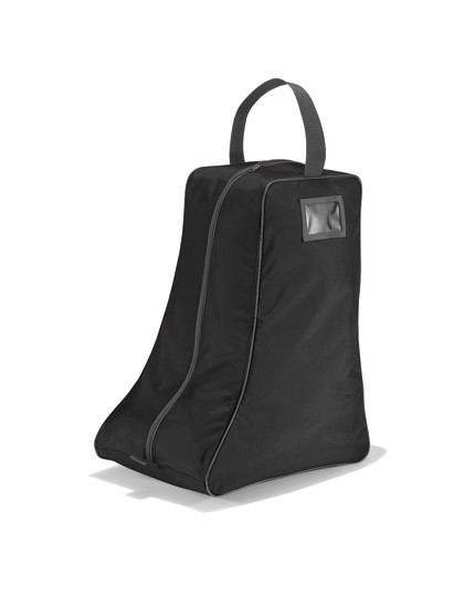Boot Bag - Black / Graphite Grey
