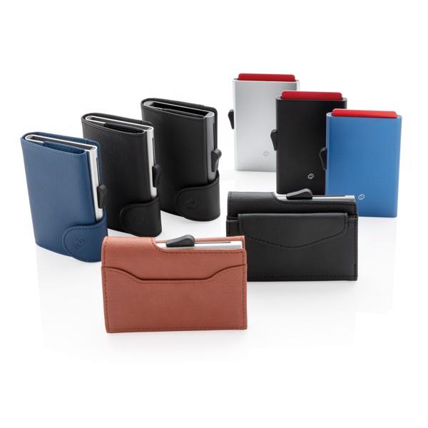 Denarnica z RFID zaščito C-Secure