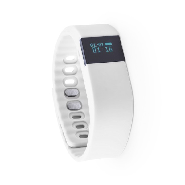 Smart Watch Wesly - White