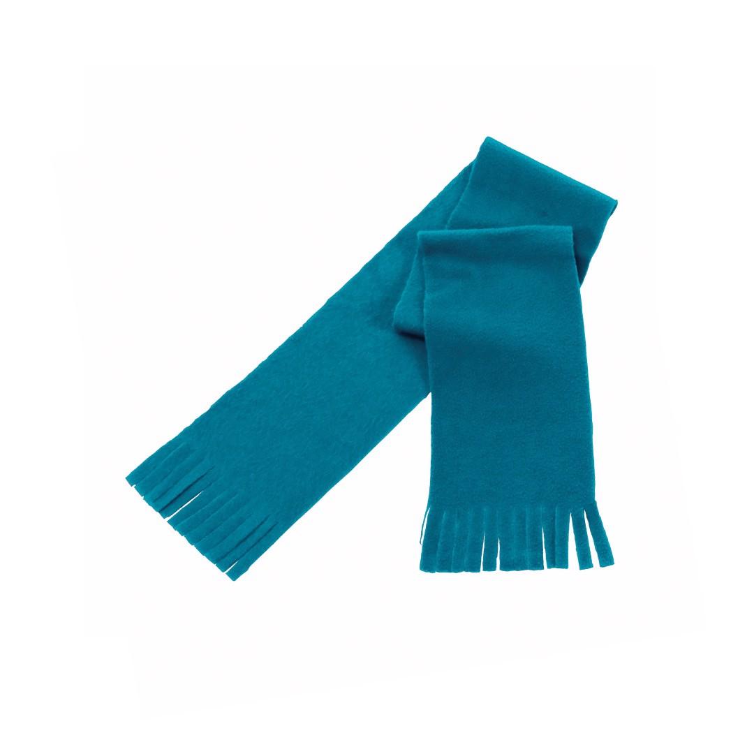 Bufanda Anut - Azul Claro