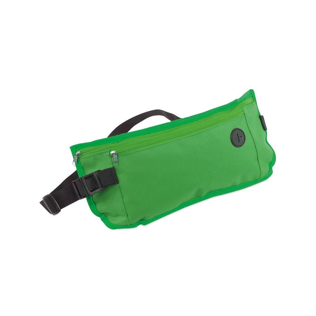 Pochete Inxul - Verde