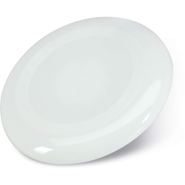 Frisbee 23 cm Sydney - White