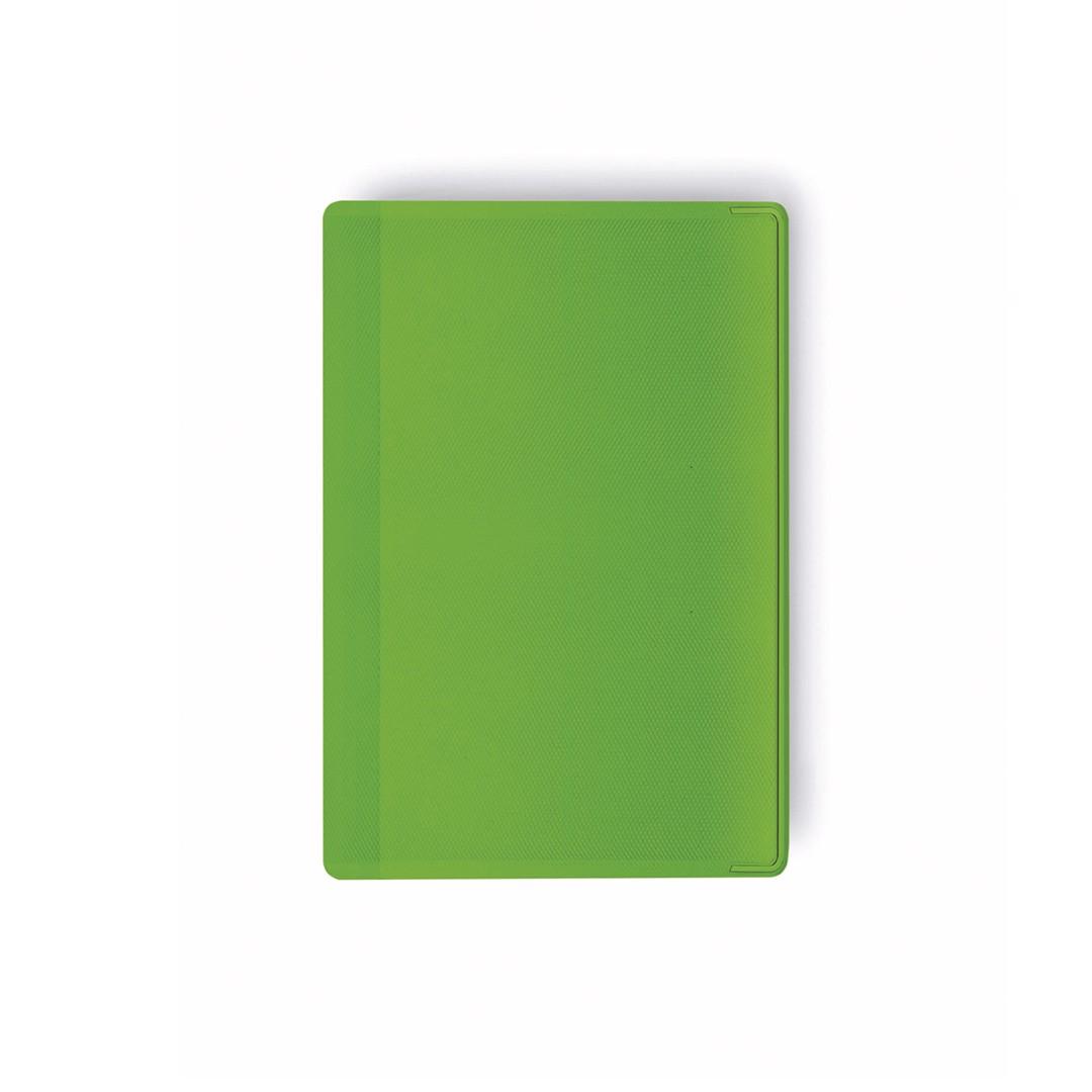 Tarjetero Kazak - Verde