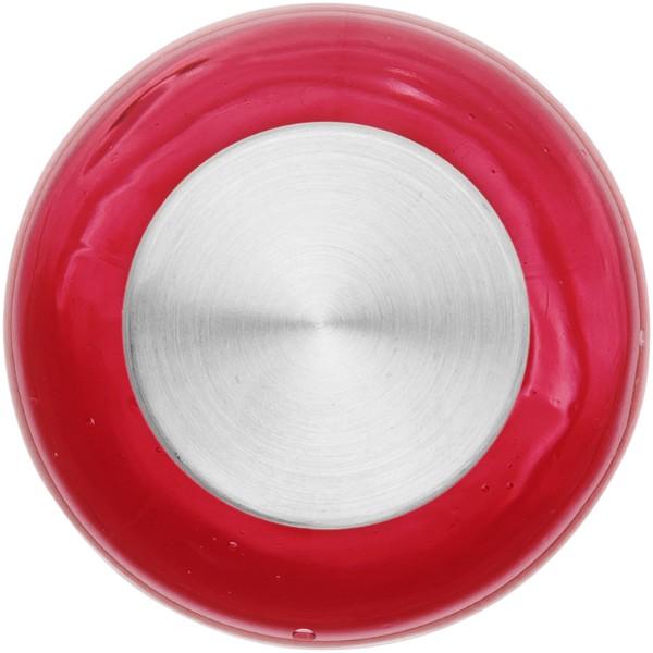 Spring 600 ml Tritan™ sport bottle - Red