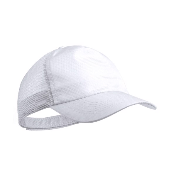 Cap Harum - White