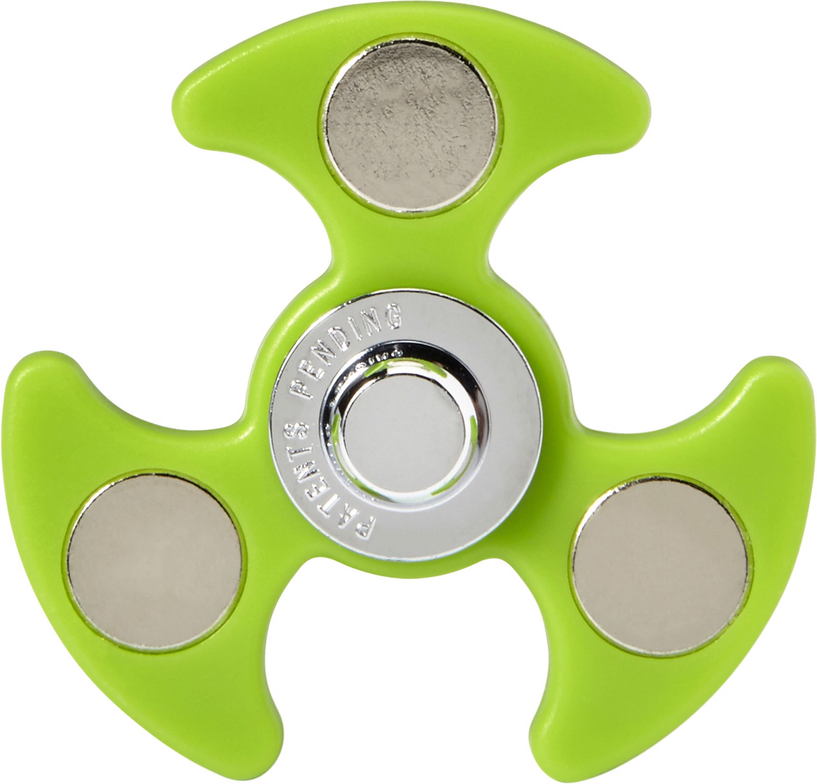 ABS spinner pen - Lime