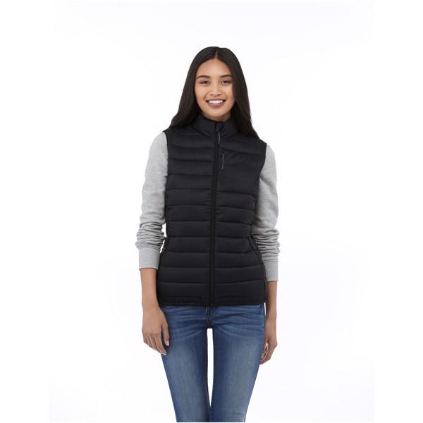 Pallas women's insulated bodywarmer - Navy / XL