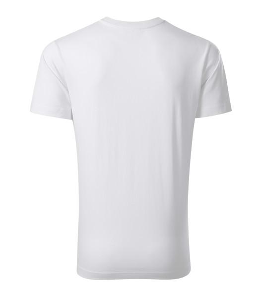 T-shirt men's Rimeck Resist heavy - White / XL