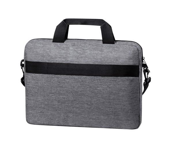 Rpet Document Bag Pirok - Ash Grey