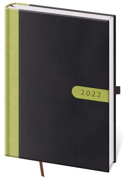 Denní diář Bora 2022, A5
