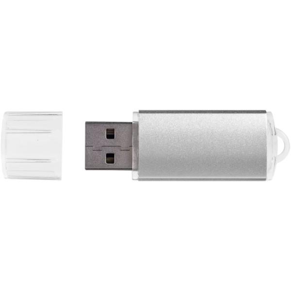 Silicon Valley USB - Silver / 1GB