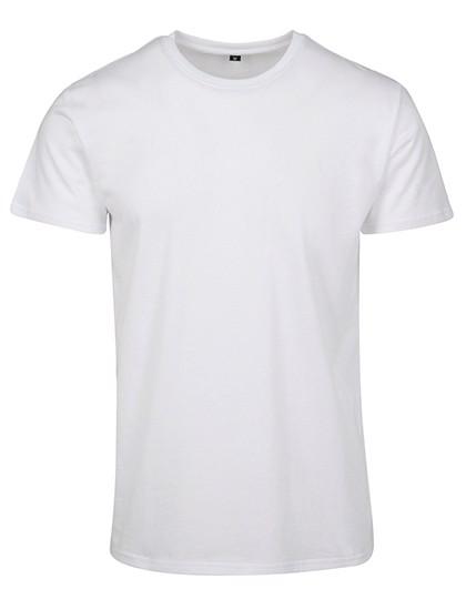 Basic T-Shirt - White / S