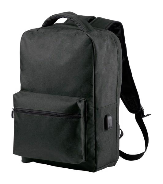 Backpack Komplete - Black