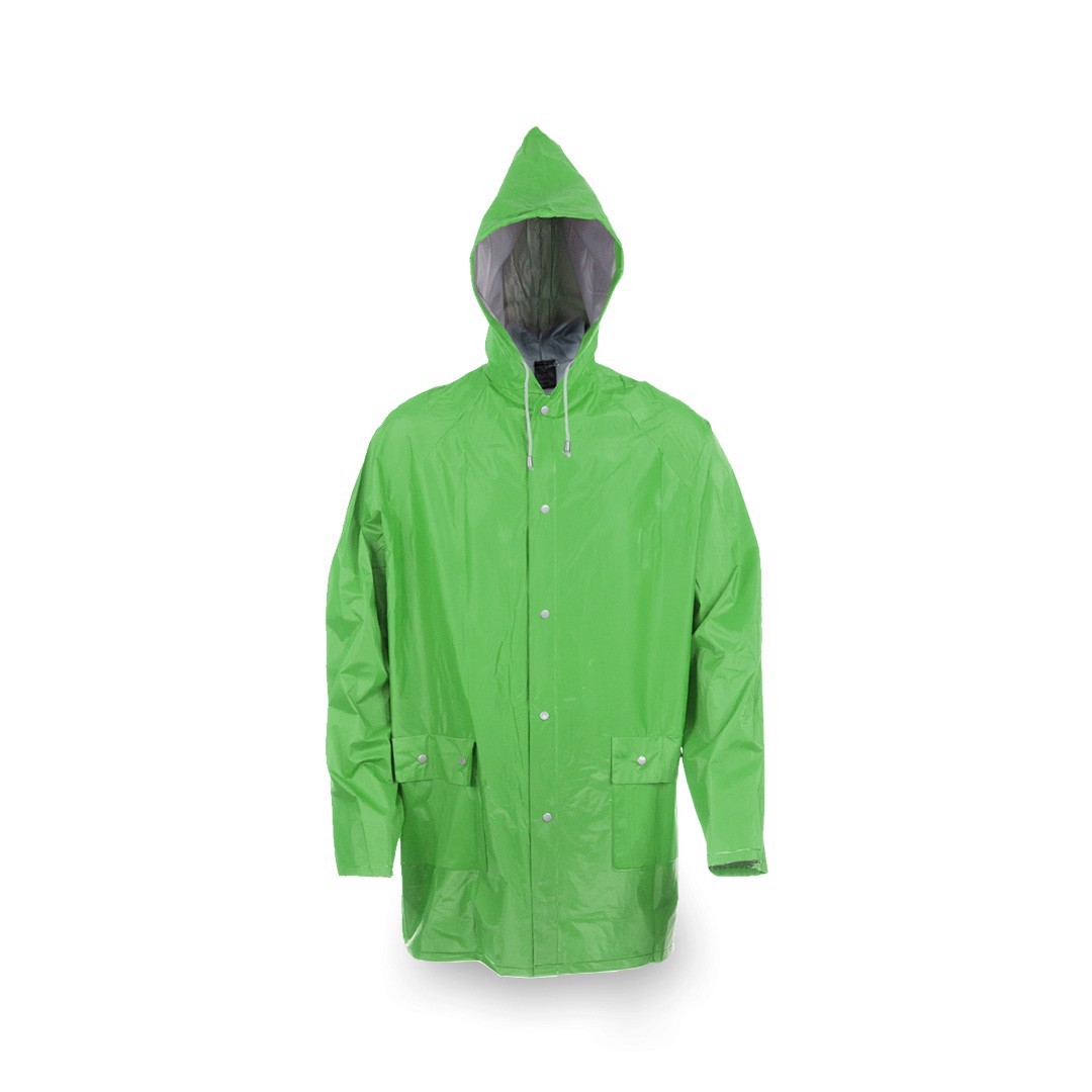 Impermeable Hinbow - Verde / M/L