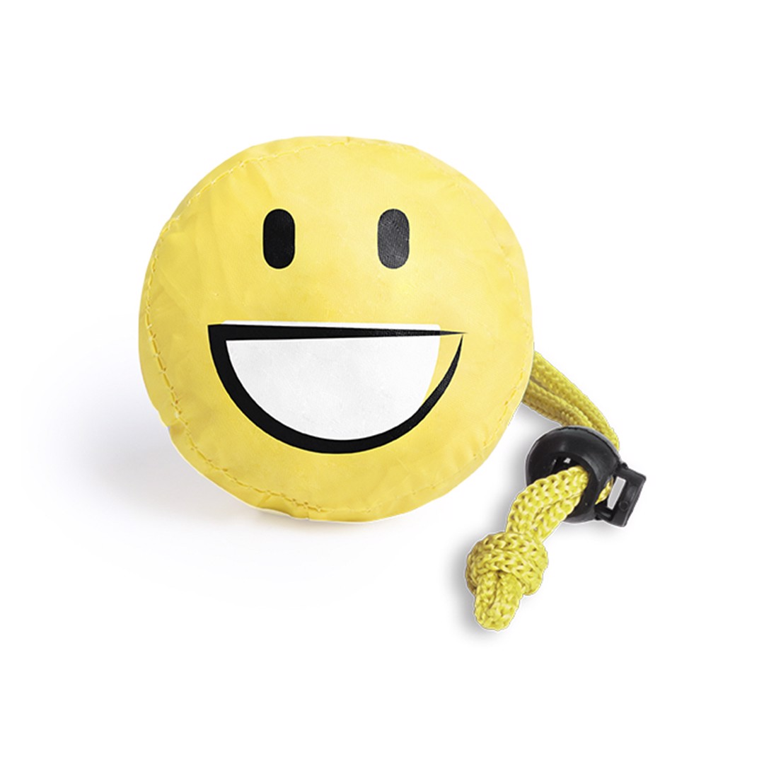 Saco Dobrável Sukrem - Sorriso