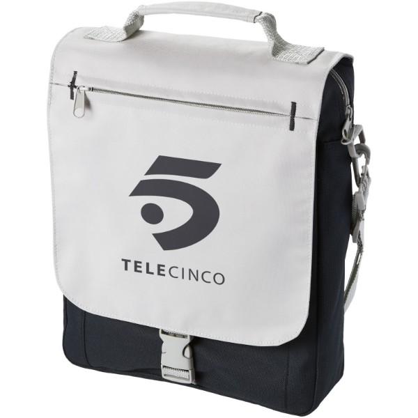Konferenční taška Philadelphia - Charcoal / Větle šedá