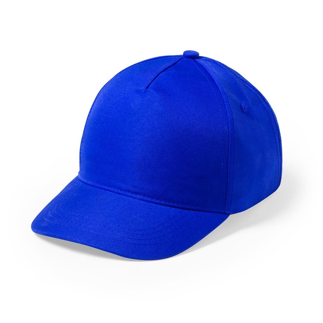 Gorra Krox - Azul