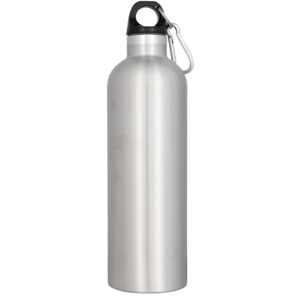 Atlantic 530 ml Vakuum Isolierflasche - Silber