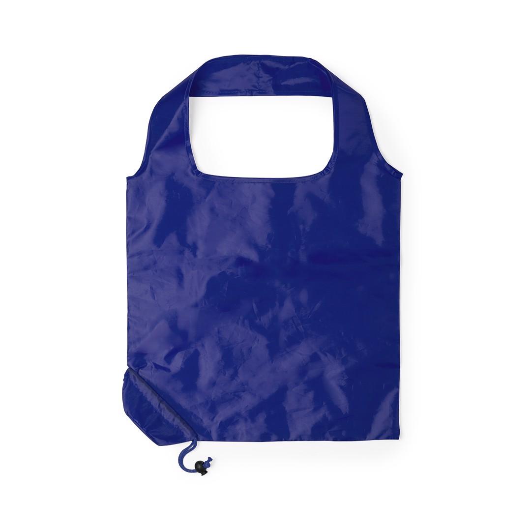 Bolsa Plegable Dayfan - Azul