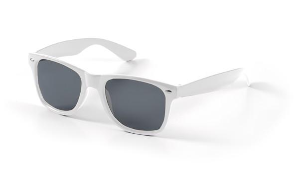 CELEBES. Sunglasses - White