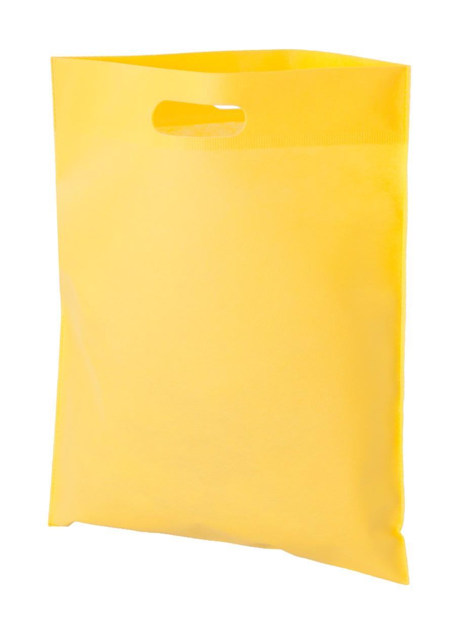 Nákupní Taška Blaster - Žlutá