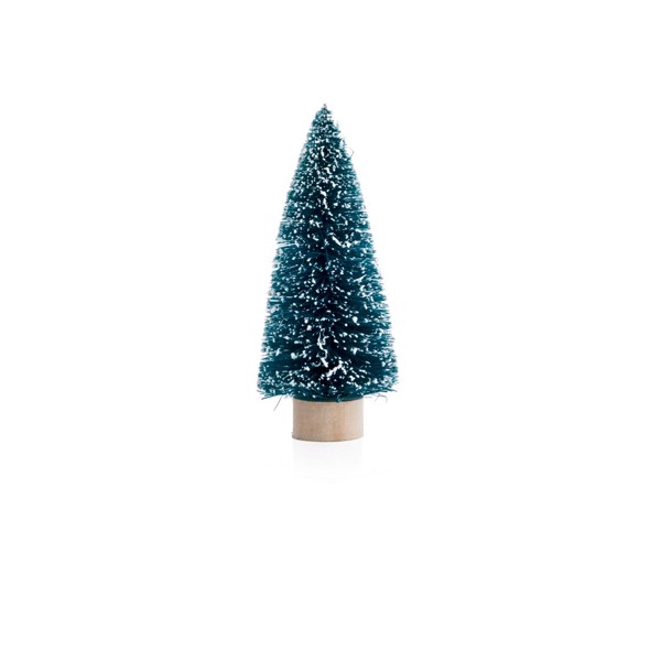 Christmas Tree Donner - Green