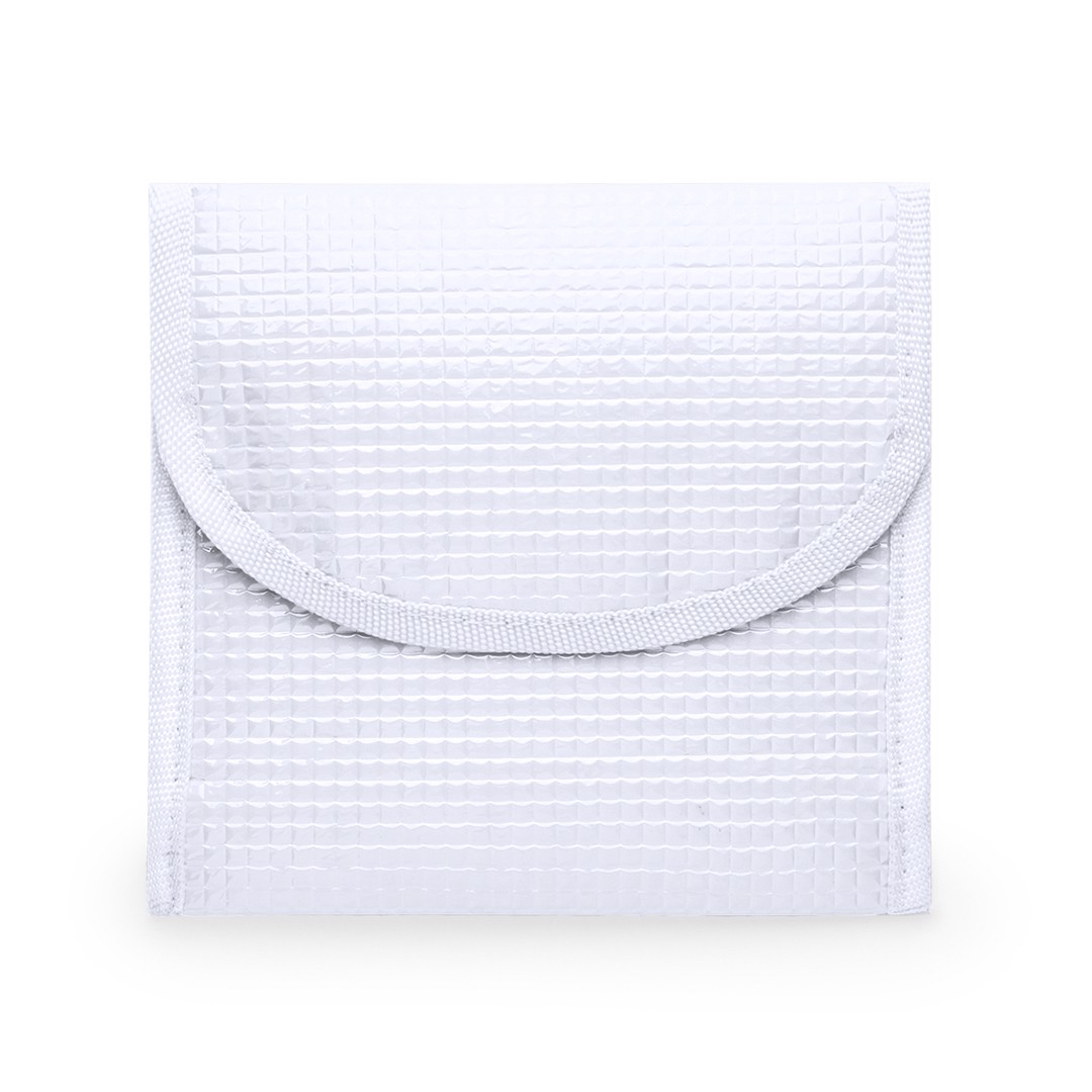 Bolsa Térmica Liord - Blanco